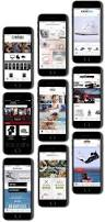 shopgate create beautiful mobile apps for your store