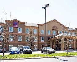 Comfort Inn And Suites Downtown Kansas City Fairfield Inn And Suites Liberty Kansas City Missouri Mo Hotels