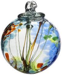 Garden Gazing Globes Gazing Balls Amazon Com