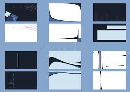 Free Graphics For Business Cards Backgrounds For Business Cards Royalty Free Stock Image Image