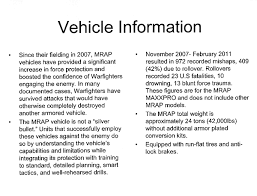mrap manual shows military gear doesn u0027t mean military training