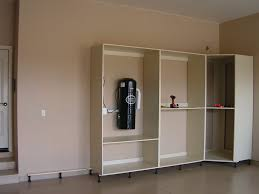 simple garage wall cabinets how to make homemade garage wall simple garage wall cabinets