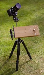 barn door tracker for astrophotography diy build guide