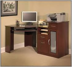 Computer Desk With Hutch Staples Staples Office Desk Crafts Home