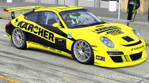 porsche yellow paint code porsche 911 gt3 cup team karcher class gtlm by chris dubreucq