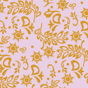 Tangled Wedding Rings by Wedding Fabric Wallpaper U0026 Gift Wrap Spoonflower
