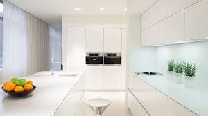 kitchen designers gold coast cocina con isla blanca moderna serie hölst muebles de cocina en