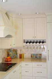 kitchen cabinet with wine rack 24 best and beautiful wine storage ideas for your kitchen u2013 24 spaces