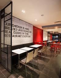 beautiful fast food interior design ideas images interior design