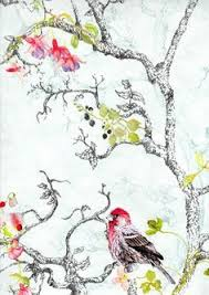 pinterest wallpaper vintage wallpaper bedroom birds floral google search put a bird on it