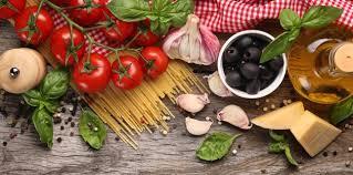 cuisine italienne journée internationale de la cuisine italienne pizzas et pâtes