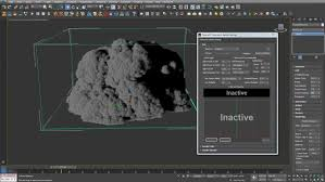 3d Max by Creating A Gasoline Explosion Simulation In Phoenix Fd For 3ds Max