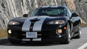 dodge viper snake one year with the snake owning an original dodge viper gts is an
