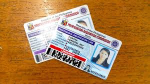 Authorization Letter Sample For License Renewal fast prc id renewal do it online kriezeldaria