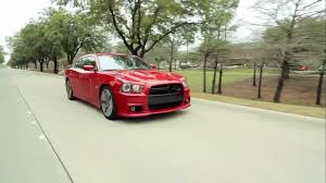 test drive 2013 dodge charger srt8 review car pro
