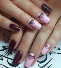 abstract nail art the best images bestartnails com