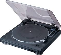 wall mounted record player denon dp 29f automatic belt drive turntable with pre mounted