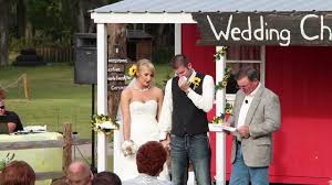 groom u0027s letter to his bride read by his father youtube