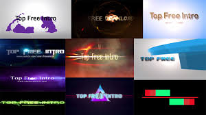 top 10 free intro templates 2016 sony vegas download no plugins