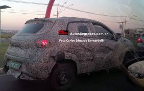 renault kwid release date renault kwid spotted testing in brazil