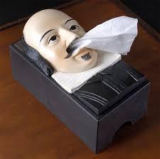 unique box 17 unique and creative tissue boxes
