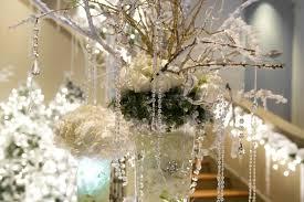 Winter Wonderland Centerpieces Christmas Decorations Home Winter Wonderland U2014 All Home Ideas And
