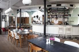 cuisine uip avec table int r no 11 pimlico road bar restaurant in