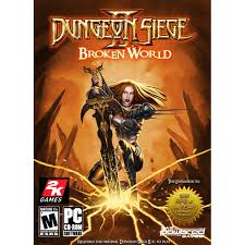 dungeon siege 2 broken dungeon siege 2 broken pc