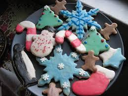 gluten free christmas sugar cookies christmas lights decoration
