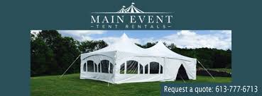 event tent rentals event tent rental party supplies 84 cannifton road n