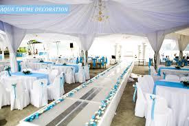 Wedding Decoration Home by Aqua Wedding Reception Choice Image Wedding Decoration Ideas