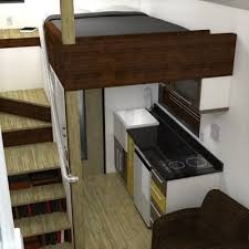 Small House Plans With Loft Bedroom - top 3 tiny house plans for couples