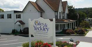 manor care sinking spring pa giles yeckley funeral home and crematorium inc mohnton