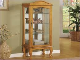dining room curio cabinets small corner curio cabinet with furniture interesting ikea for