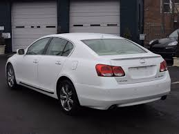 lexus gs all wheel drive used 2008 lexus gs 350 2 5l turbo at saugus auto mall