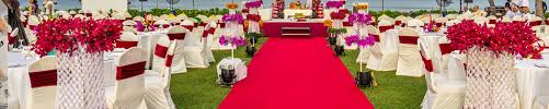 Wedding Decorators Wedding Planners Simply South Wedding