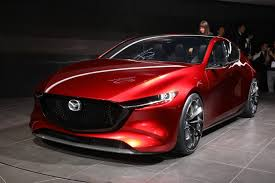 where does mazda come from why the long hood 3 questions for the mazda kai s chief designer