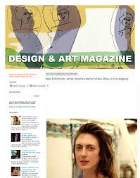 Home Design Magazine Facebook by Press U2014 America Martin