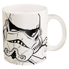 Design Mug Star Wars Coffee Mug For Sale Stormtrooper Zak Zak Designs