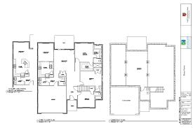 floor plans stony farm patio homes