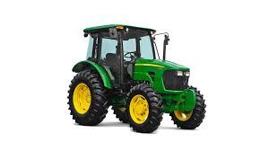 5090e utility tractor 5 family utility tractor john deere ssa