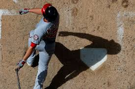 nationals u0027 bench came through before and after bryce harper u0027s