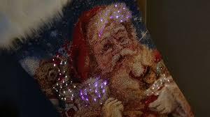 colour changing santa christmas stocking fb141848 youtube