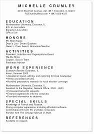simple resume exles for college students college student resume exles inspirational resume template
