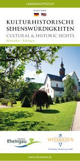 Bistro 33 Bad Schwalbach Kulturhistorische Sehenswürdigkeiten Wiesbaden Rheingau