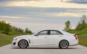2007 cadillac cts gas mileage 2016 cadillac cts v vs audi rs 7 bmw m5 mercedes e class