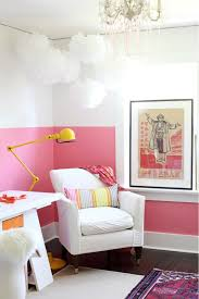Two Tone Walls With Chair Rail Design Inspiration Two Tone Painted Walls Cozy Bliss