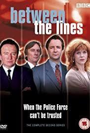 Seeking Series Cast Between The Lines Tv Series 1992 1994 Imdb