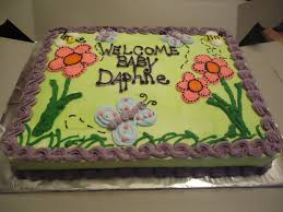 cat u0027s cake creations butterflies baby shower cake