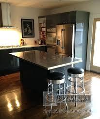 steel top kitchen island stainless steel top kitchen island designlo co